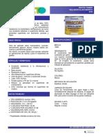 Tds Protecto Protec Primer Sellador Elastomerico 6760