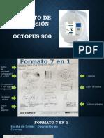 Formato de Impresión OCTOPUS