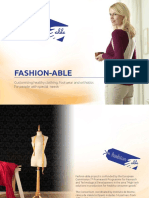 Fashion-Able Brochure May 2014