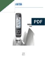 Manuale Nokia E66