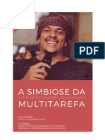 A Simbiose Da Multitarefa Beta