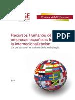 IESE Recursos Humanos de las empresas españolas frente a la internacionalización.pdf