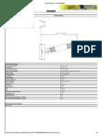 Line Post - P250043S0020