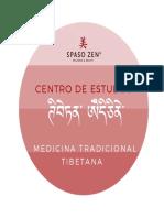 Logo Centro de Estudos Medicina Tradicional Tibetana