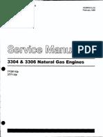 3304-3306 Service Manual REV1