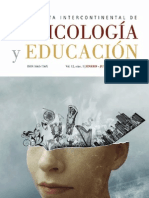 Revista Intercontinental de Psicología y Educación Vol. 12, núm. 1