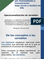Operacionalización de Variables-1