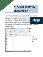 Planifier_Mission Terrain_Qgis