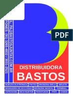Catalogo Bastos Diversos 2017