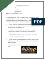 elaboracion de cocteles.docx