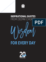Wisdom from Deepak.pdf