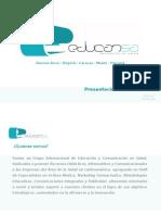EDUCANSA Presentación Corporativa