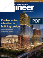 Consulting and Specifying Engineers Magazine Jun 2016