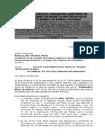 Bambas-Ofi Pdta Comision Pueblos Indigenas