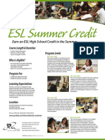 eslsummercreditinformation