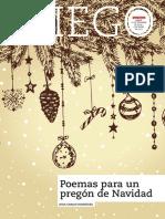 VN3017_pliego_Poemas Para Un Pregon de Navidad