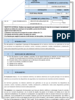 Informe Control Electrico de Freire
