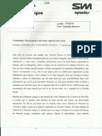 Filosofia Antigua-UBA 2014 Teórico 01