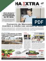 Folha Extra 1670
