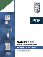 ProcessSamplers 1.5.2