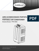 Manual PPA1208J