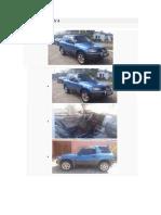 Jeep Toyota Rav 4