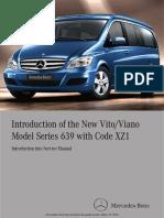 Model Series 639 With Code XZ1 2010-09-002_001_en