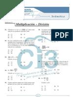 Aritmetica 2 Sm