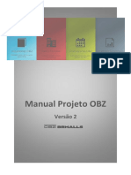 Manual Obz Brmalls v2