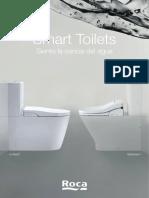 Catálogo Smart Toilets