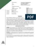 La Justicia Desestima Íntegramente La Demanda Presentada Contra CC de La Gomera