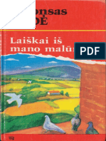 Alfonsas Dode - Laiskai is Mano Maluno 1988 Lt - Work for downloading free