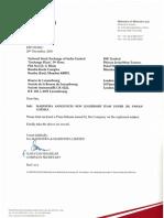 Mahindra announces new leadership team under Dr. Pawan Goenka [Company Update]