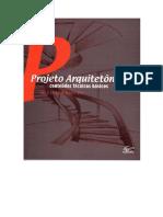 Silvia Odebrecht - Projeto Arquitetônico Conteúdos Técnicos Básicos.pdf