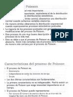 Poisson Procesos