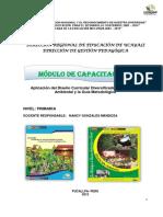 4. Modulo de Capacitacion Primaria