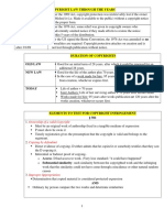 Essay Question Reference - Copy