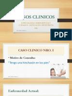 Casos Clinicos Especialidad