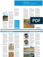 NSW CSG Factsheet Exploration Corehole Drilling Pilot Testing Mar2012