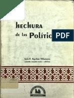 LA HECHURA DE LAS POLITICAS.pdf