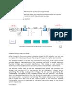 Thyristor Based HVDC System