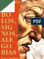 Jose Caballero - Símbolos, Signos e Alegorias - Morfologia.pdf