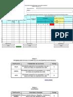 Formato Matriz ACHS