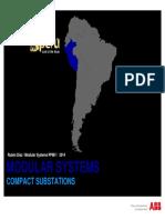 9AKK106103A5750 v2 - Subestaciones Unitarias - Desarrollos Para La Mineria