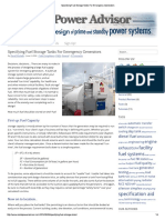 Specifying Fuel Storage Tanks For Emergency Generators.pdf