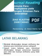 Jurding I (Dr. Wahid, Sp.pd)