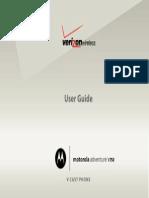 Motorola Adventure V750_UG_US-VER-68000201058D