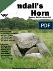 Heimdalls Horn - Issue 13 Summer Solstice