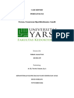 Case Report Peri Cover