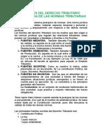 FUENTES_CONSTITUCIONALES_DEL_DERECHO_TRI.doc